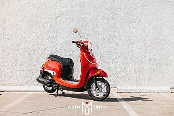2017 Honda Metropolitan for sale 200502530