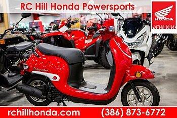 2017 Honda Metropolitan for sale 200532342