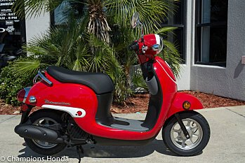 2017 Honda Metropolitan for sale 200571181