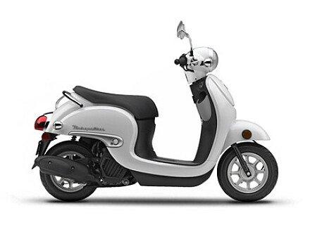 2017 Honda Metropolitan for sale 200436082