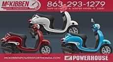 2017 Honda Metropolitan for sale 200588635