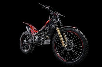 2017 Honda Montesa Cota for sale 200463068