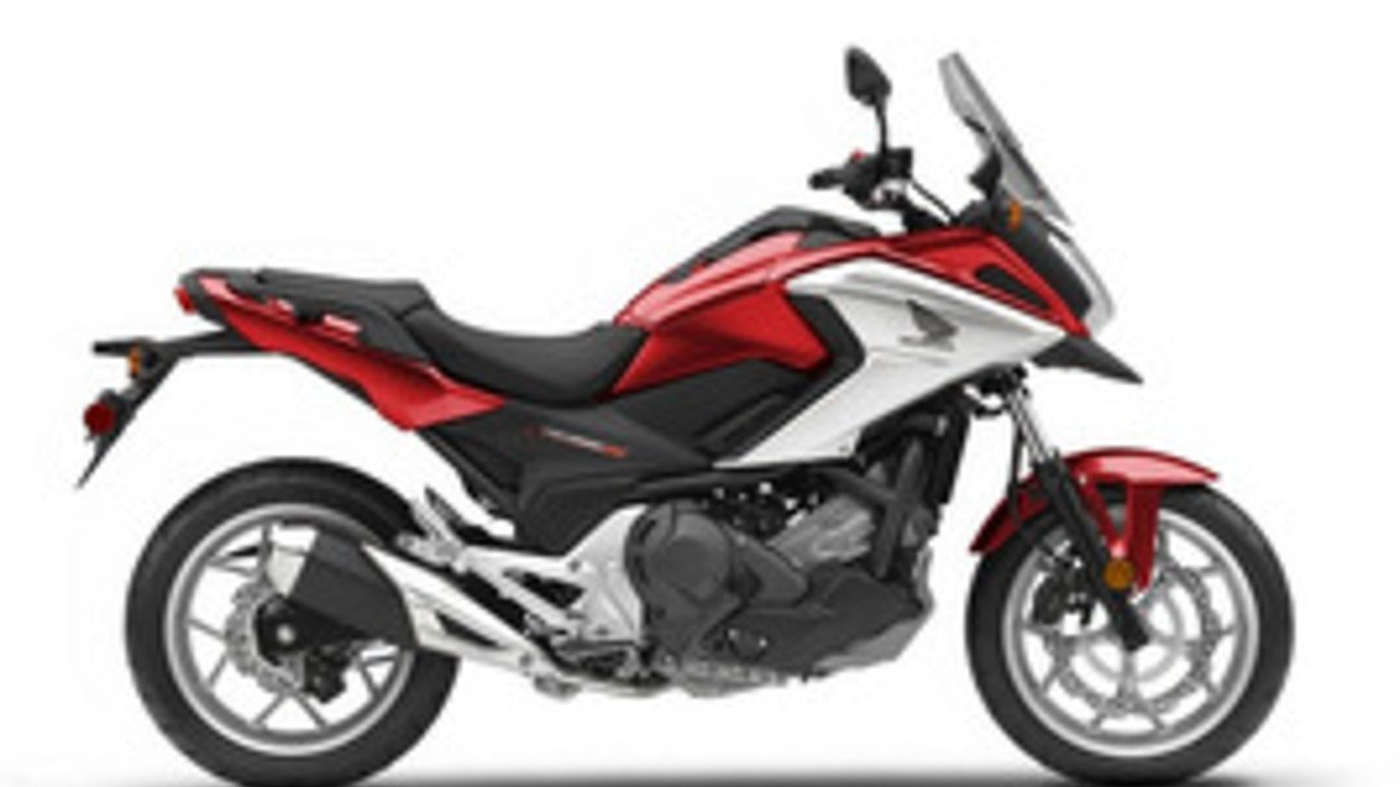 2017 Honda NC700X for sale 200561445