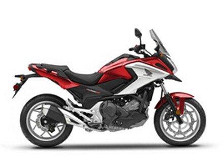 2017 Honda NC700X for sale 200502093