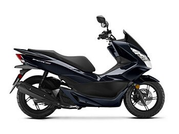 2017 Honda PCX150 for sale 200421437