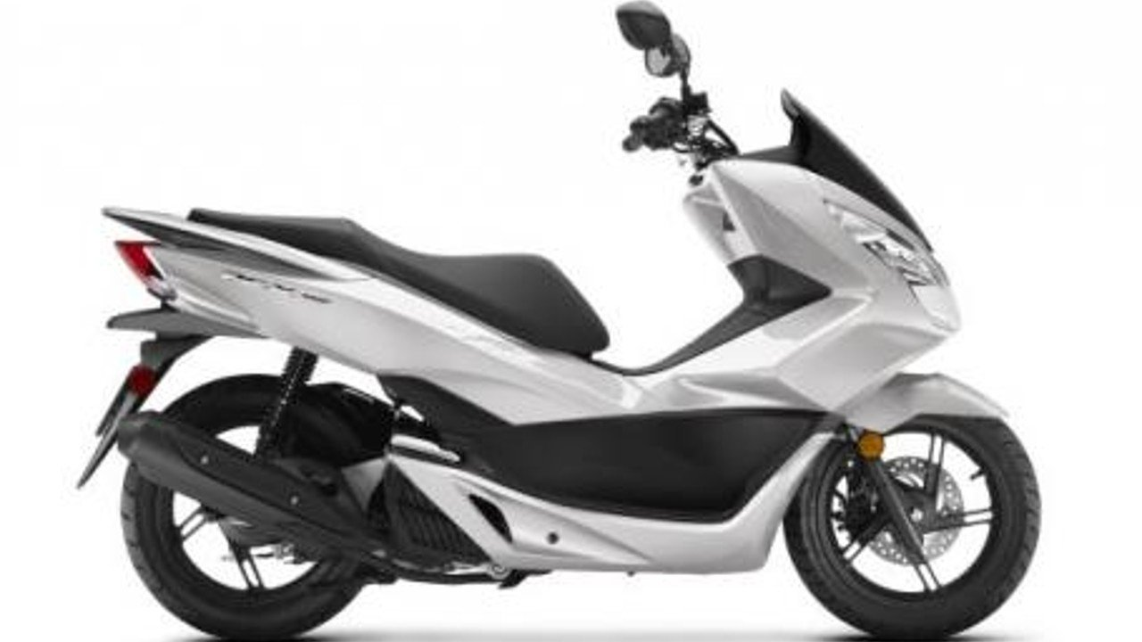 2017 Honda PCX150 for sale 200421805