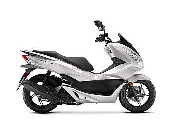 2017 Honda PCX150 for sale 200446292
