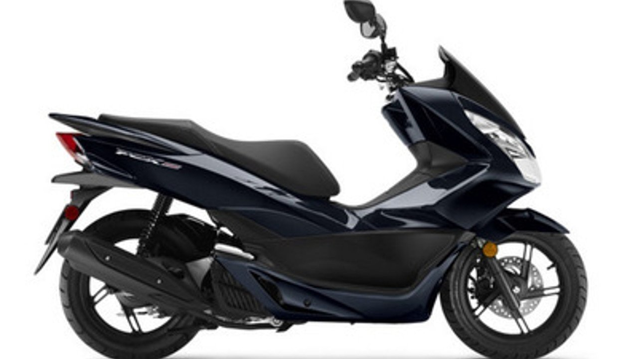2017 Honda PCX150 for sale 200452999