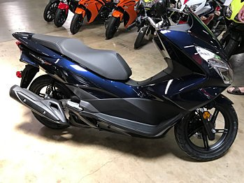 2017 Honda PCX150 for sale 200501780