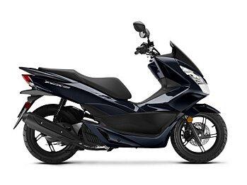 2017 Honda PCX150 for sale 200524954