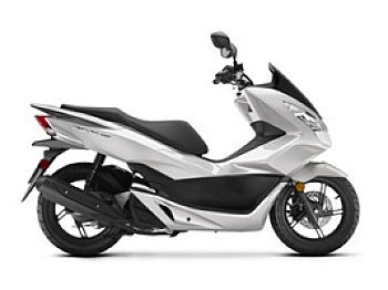 2017 Honda PCX150 for sale 200561460