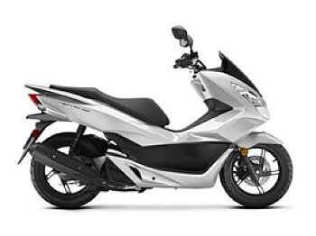 2017 Honda PCX150 for sale 200561465