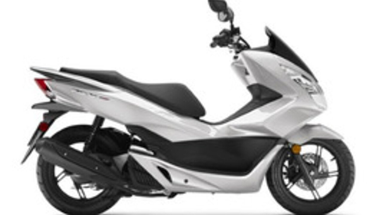 2017 Honda PCX150 for sale 200561465