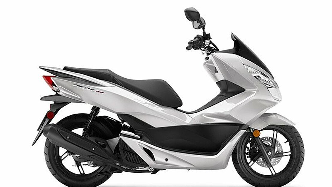 2017 Honda PCX150 for sale 200643287