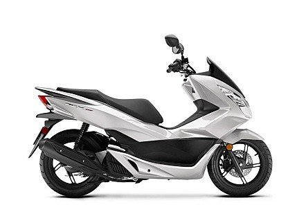 2017 Honda PCX150 for sale 200446292