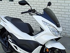 2017 Honda PCX150 for sale 200499915
