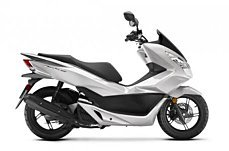 2017 Honda PCX150 for sale 200502012