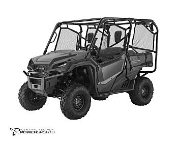 2017 Honda Pioneer 1000 for sale 200404127