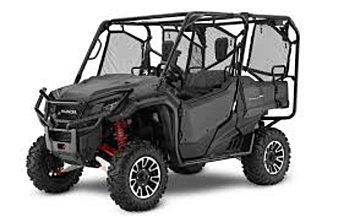 2017 Honda Pioneer 1000 for sale 200484716