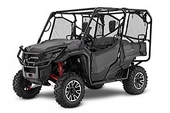 2017 Honda Pioneer 1000 for sale 200496156