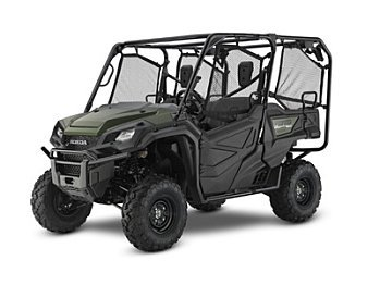 2017 Honda Pioneer 1000 5 for sale 200497143