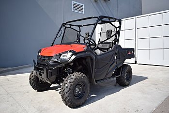 2017 Honda Pioneer 1000 for sale 200513754