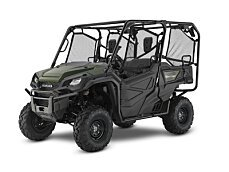 2017 Honda Pioneer 1000 for sale 200446153