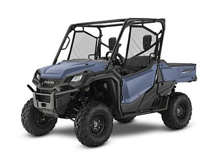 2017 Honda Pioneer 1000 for sale 200453765