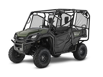 2017 Honda Pioneer 1000 for sale 200453769