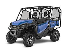2017 Honda Pioneer 1000 for sale 200464614