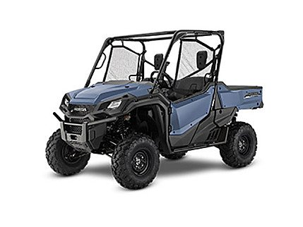2017 Honda Pioneer 1000 for sale 200488583