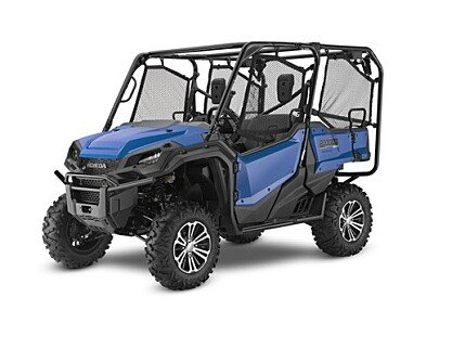 2017 Honda Pioneer 1000 for sale 200488584