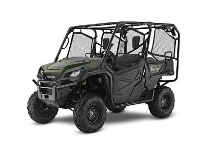 2017 Honda Pioneer 1000 for sale 200488586