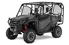 2017 Honda Pioneer 1000 for sale 200501817