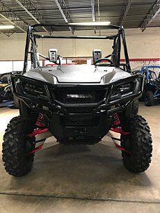 2017 Honda Pioneer 1000 for sale 200501867