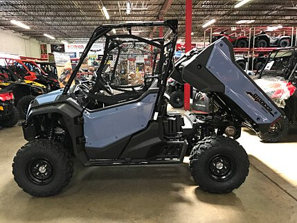 2017 Honda Pioneer 1000 for sale 200502043