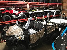 2017 Honda Pioneer 1000 for sale 200502044