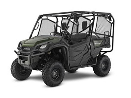 2017 Honda Pioneer 1000 for sale 200502045