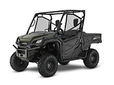 2017 Honda Pioneer 1000 for sale 200504161
