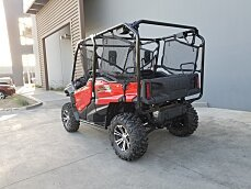 2017 Honda Pioneer 1000 for sale 200525118