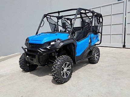 2017 Honda Pioneer 1000 for sale 200525119