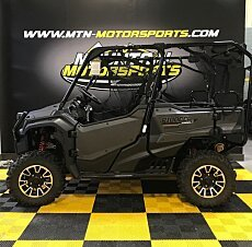 2017 Honda Pioneer 1000 for sale 200537783