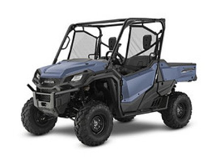 2017 Honda Pioneer 1000 for sale 200561478