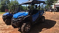 2017 Honda Pioneer 1000 for sale 200583872