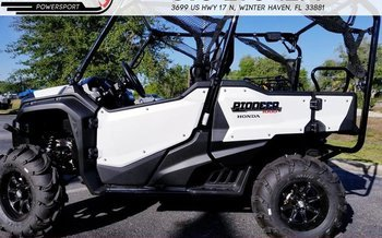 2017 Honda Pioneer 1000 for sale 200588883