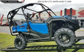 2017 Honda Pioneer 1000 for sale 200588922