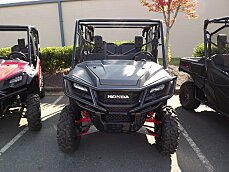 2017 Honda Pioneer 1000 for sale 200611495