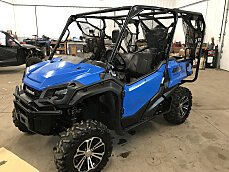 2017 Honda Pioneer 1000 for sale 200633137