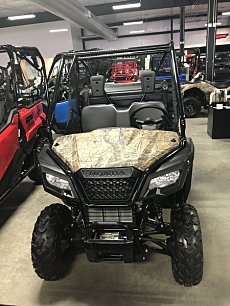 2017 Honda Pioneer 500 for sale 200402447