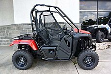 2017 Honda Pioneer 500 for sale 200487011